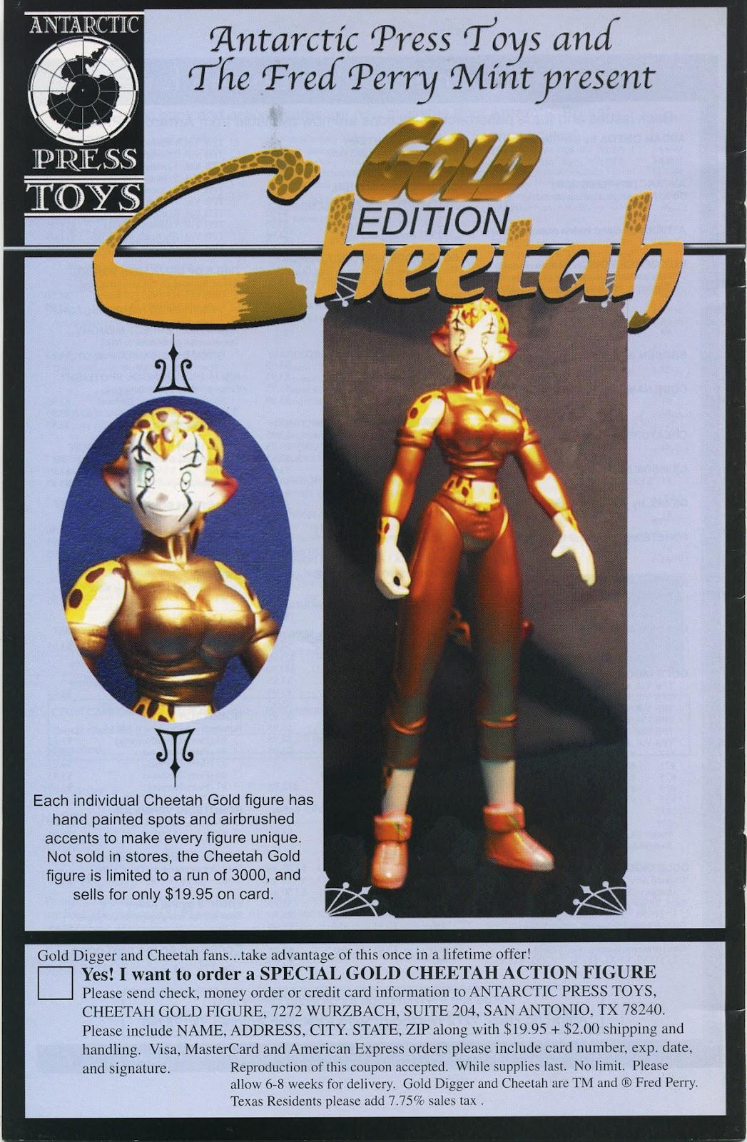 Warrior Nun Areala (1997) Issue #6 #6 - English 27