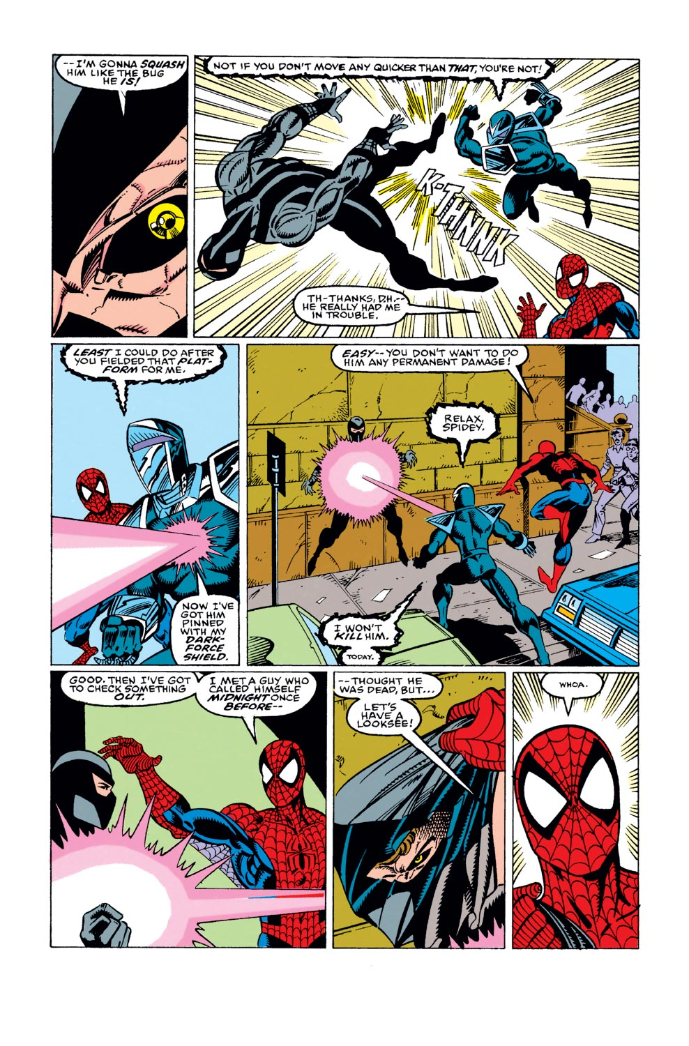 The Amazing Spider-Man (1963) 353 Page 19