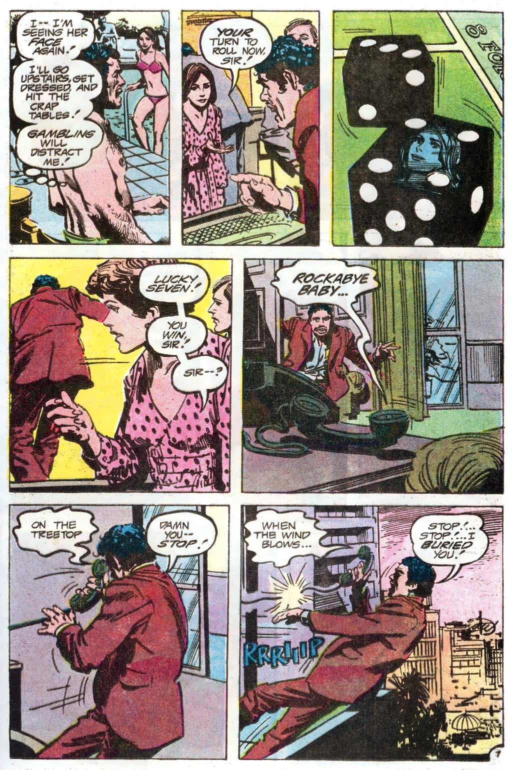 Elvira's House of Mystery Issue #1 #2 - English 25