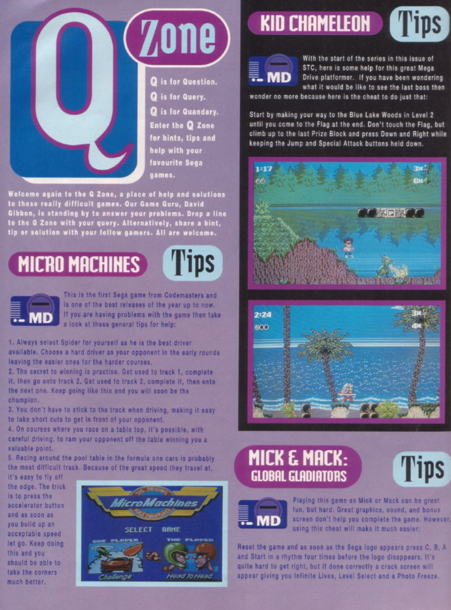 Read online Sonic the Comic comic -  Issue #7 - 24