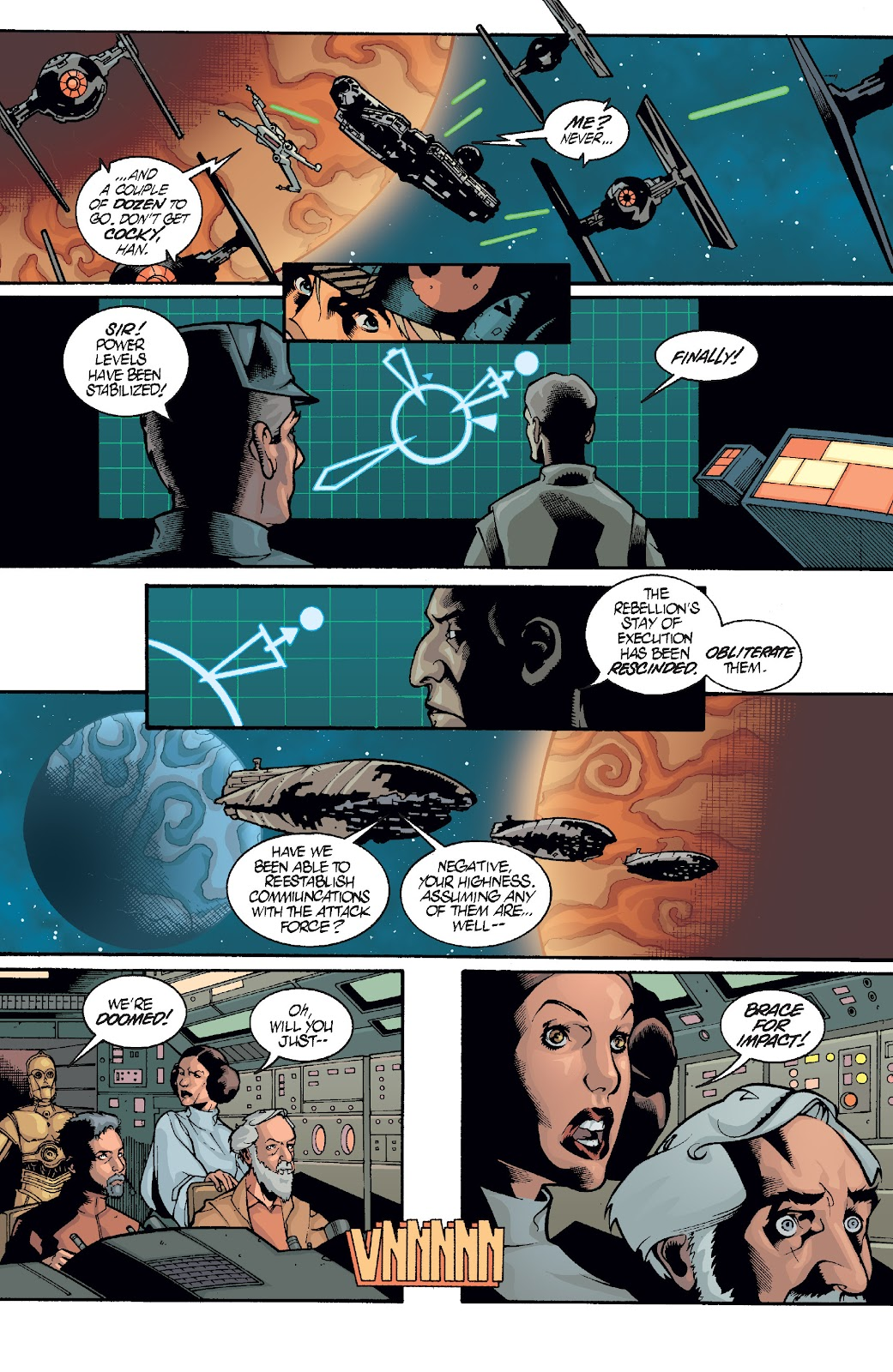 Read online Star Wars Legends: Infinities - Epic Collection comic -  Issue # TPB (Part 1) - 19