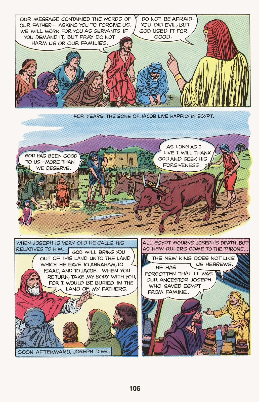 The Picture Bible issue TPB (Part 2) - Page 9