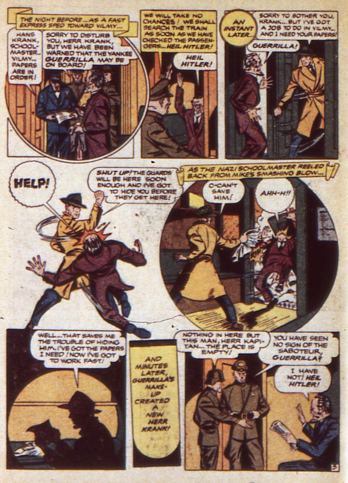 Read online Adventure Comics (1938) comic -  Issue #85 - 60