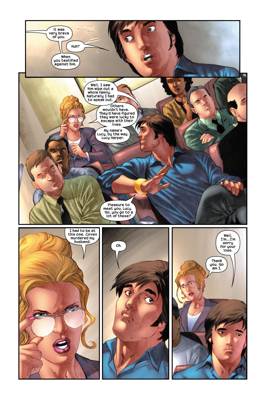 Captain Marvel (2002) Issue #9 #9 - English 8