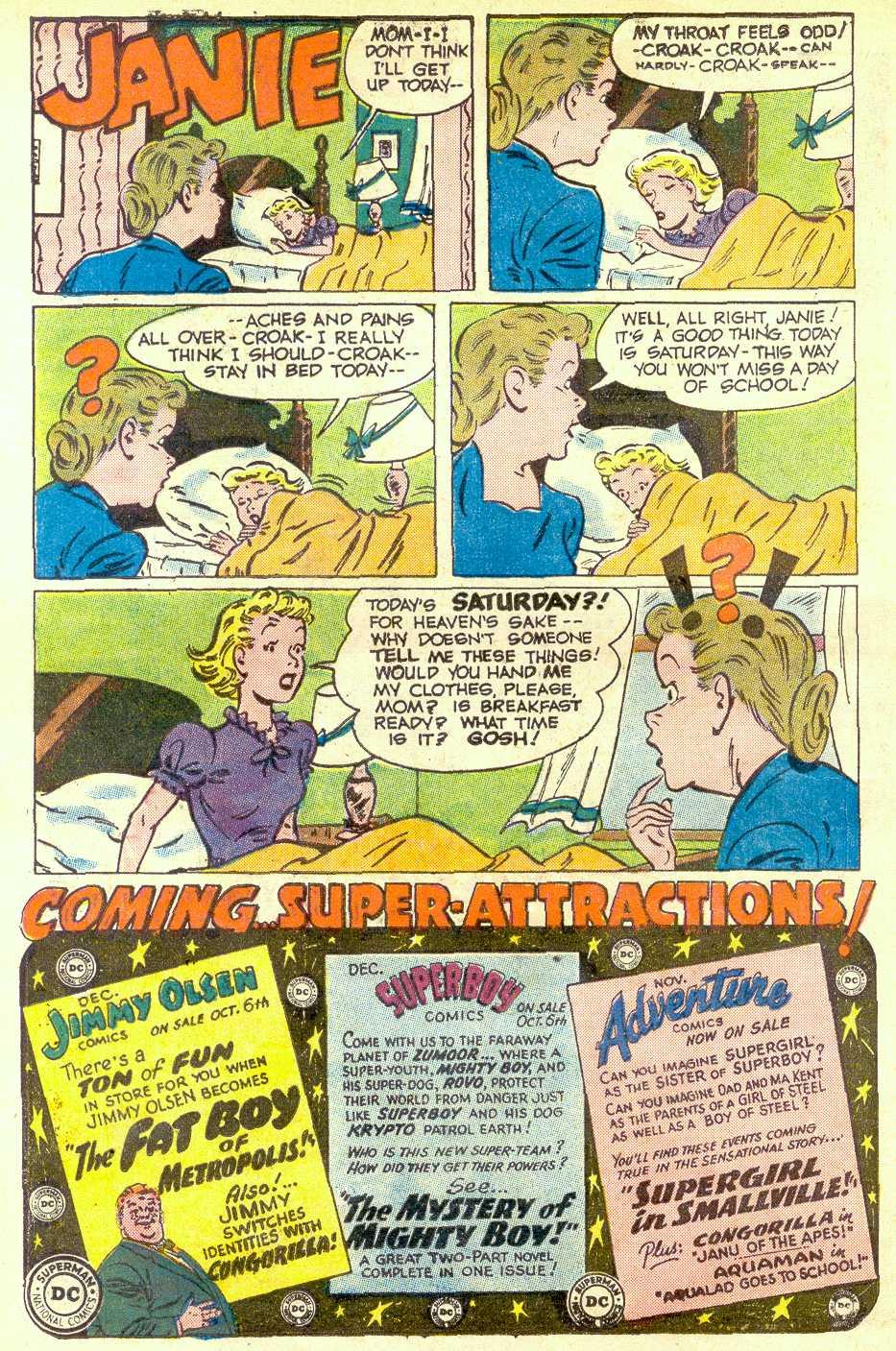 Action Comics (1938) 270 Page 13