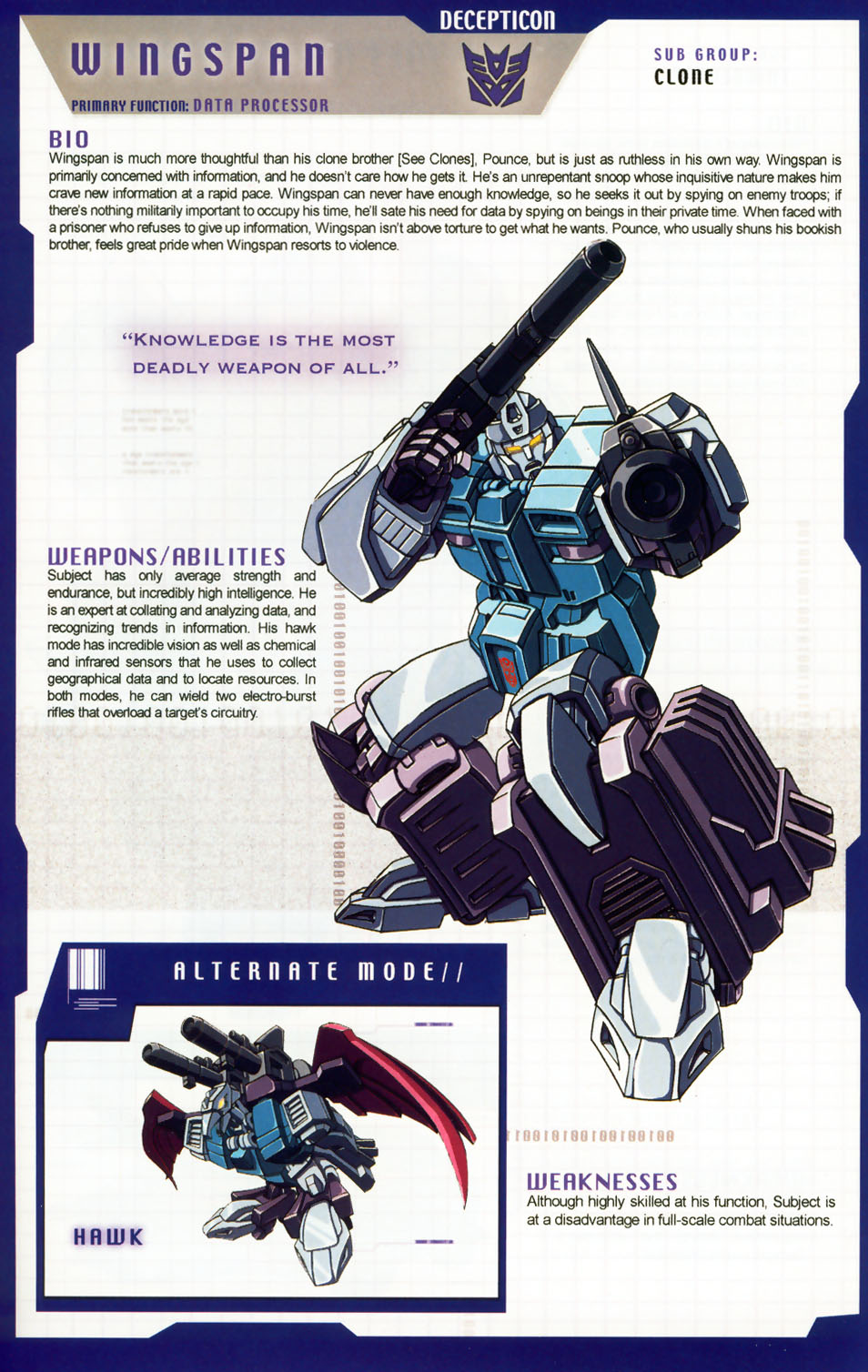 Read online Transformers: More than Meets the Eye comic -  Issue #7 - 50