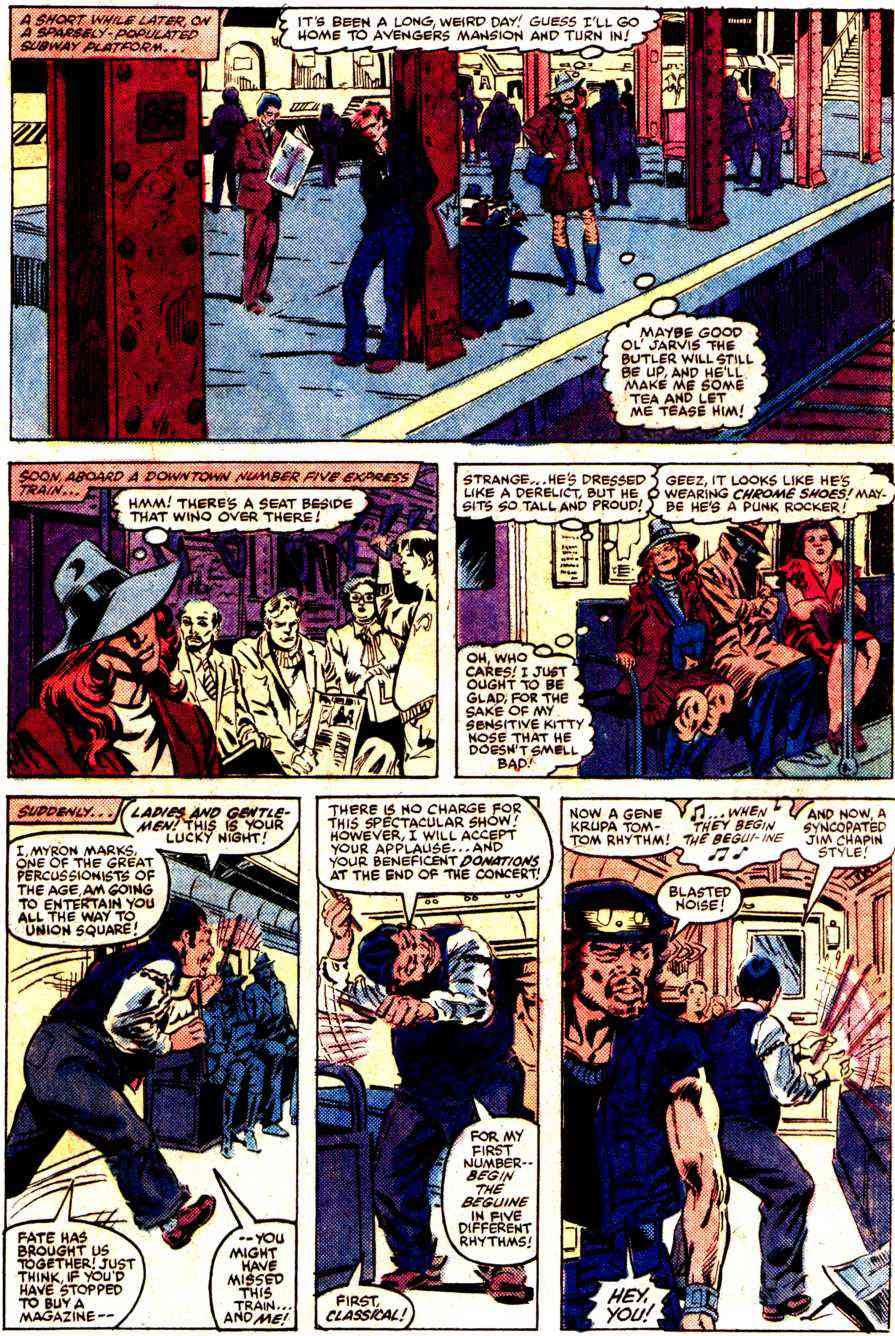 The Avengers (1963) 215 Page 5