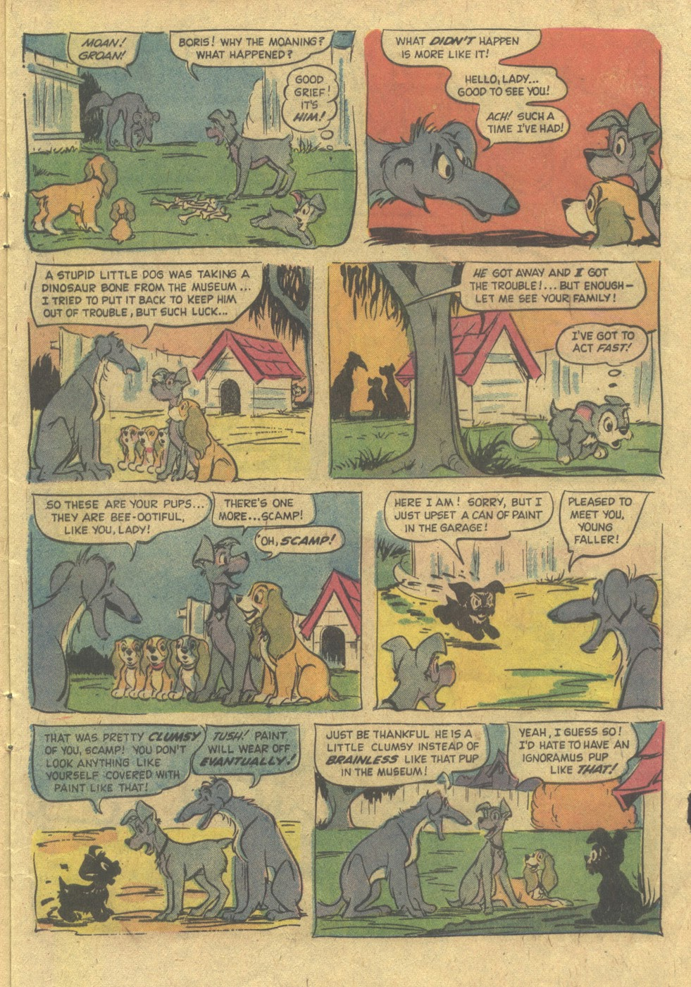 Scamp (1967) issue 27 - Page 9