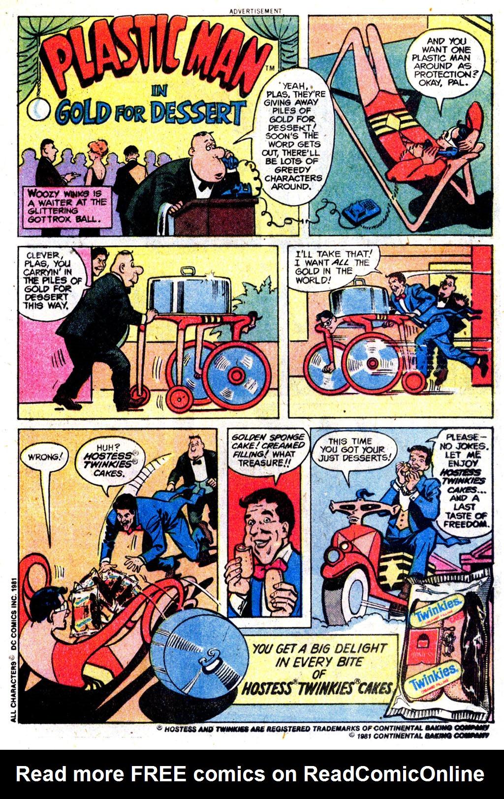 Read online Sgt. Rock comic -  Issue #354 - 9