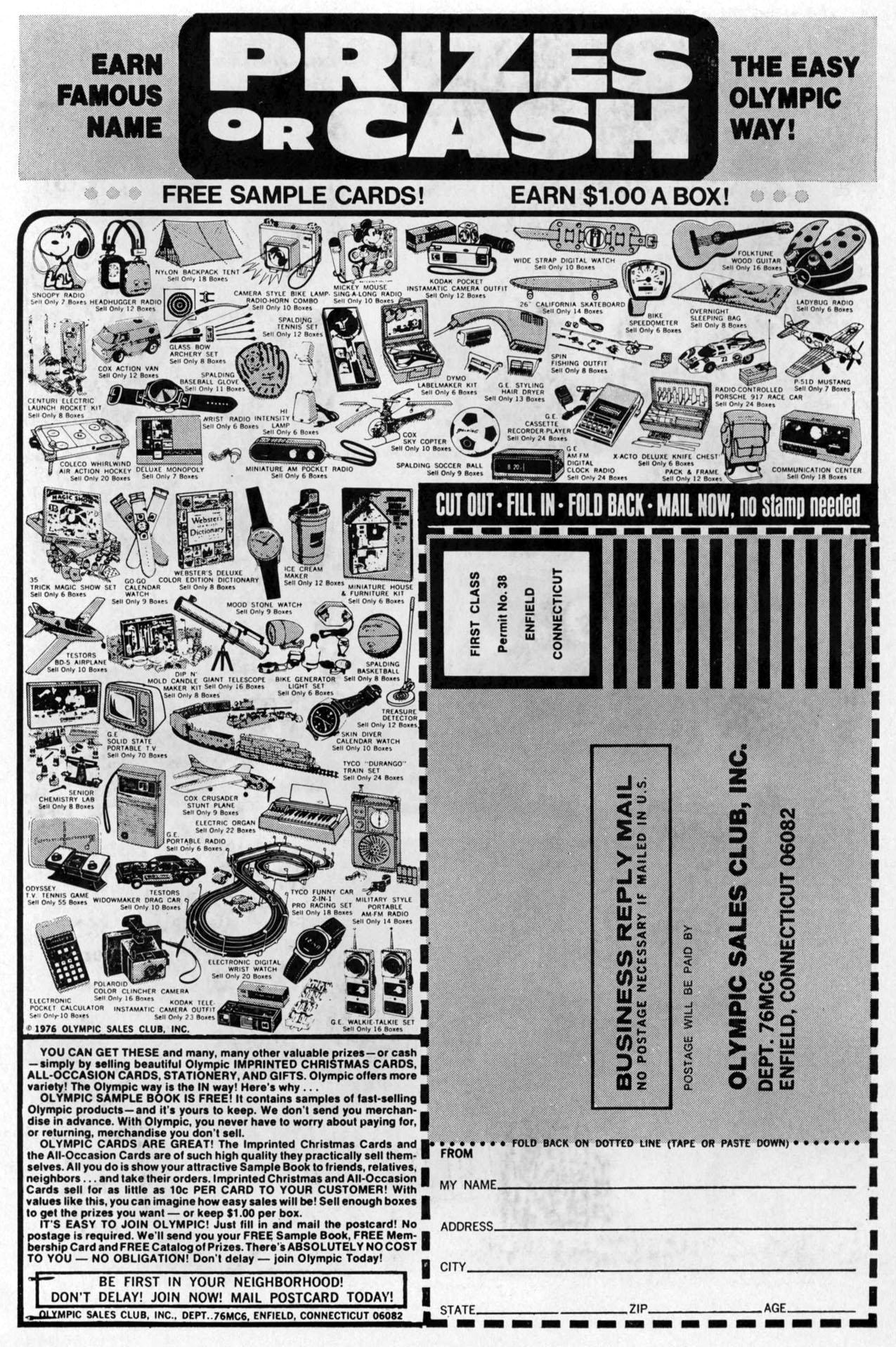 Read online Amazing Adventures (1970) comic -  Issue #38 - 35