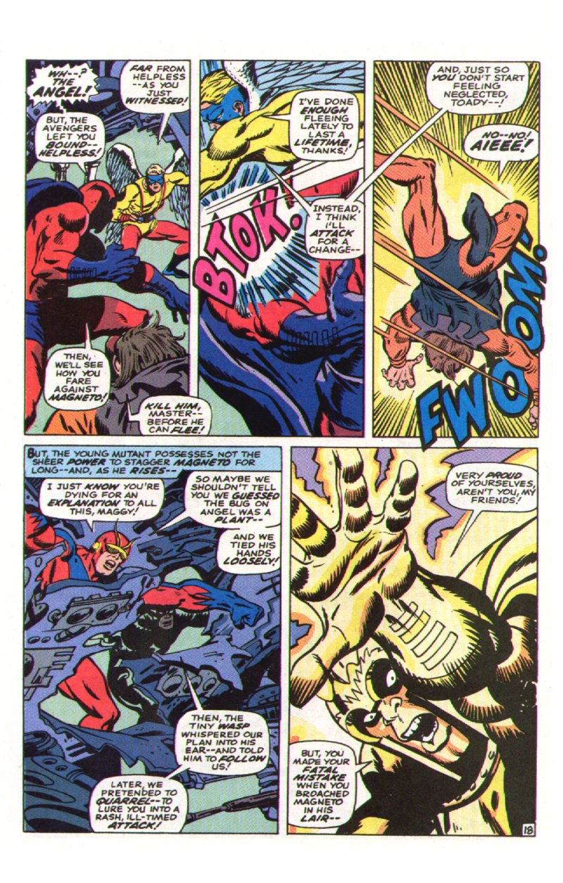 The Avengers (1963) 53 Page 18