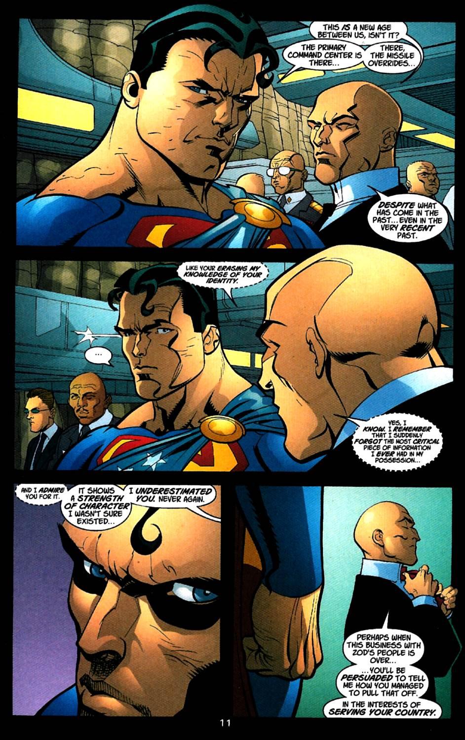 Action Comics (1938) 803 Page 11