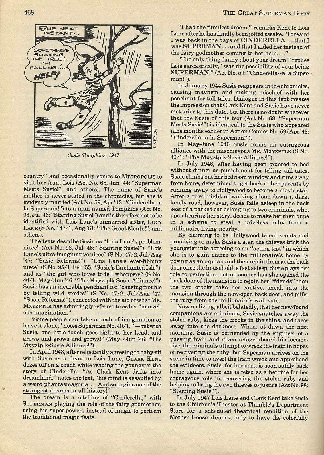 The Great Superman Book issue TPB (Part 5) - Page 69