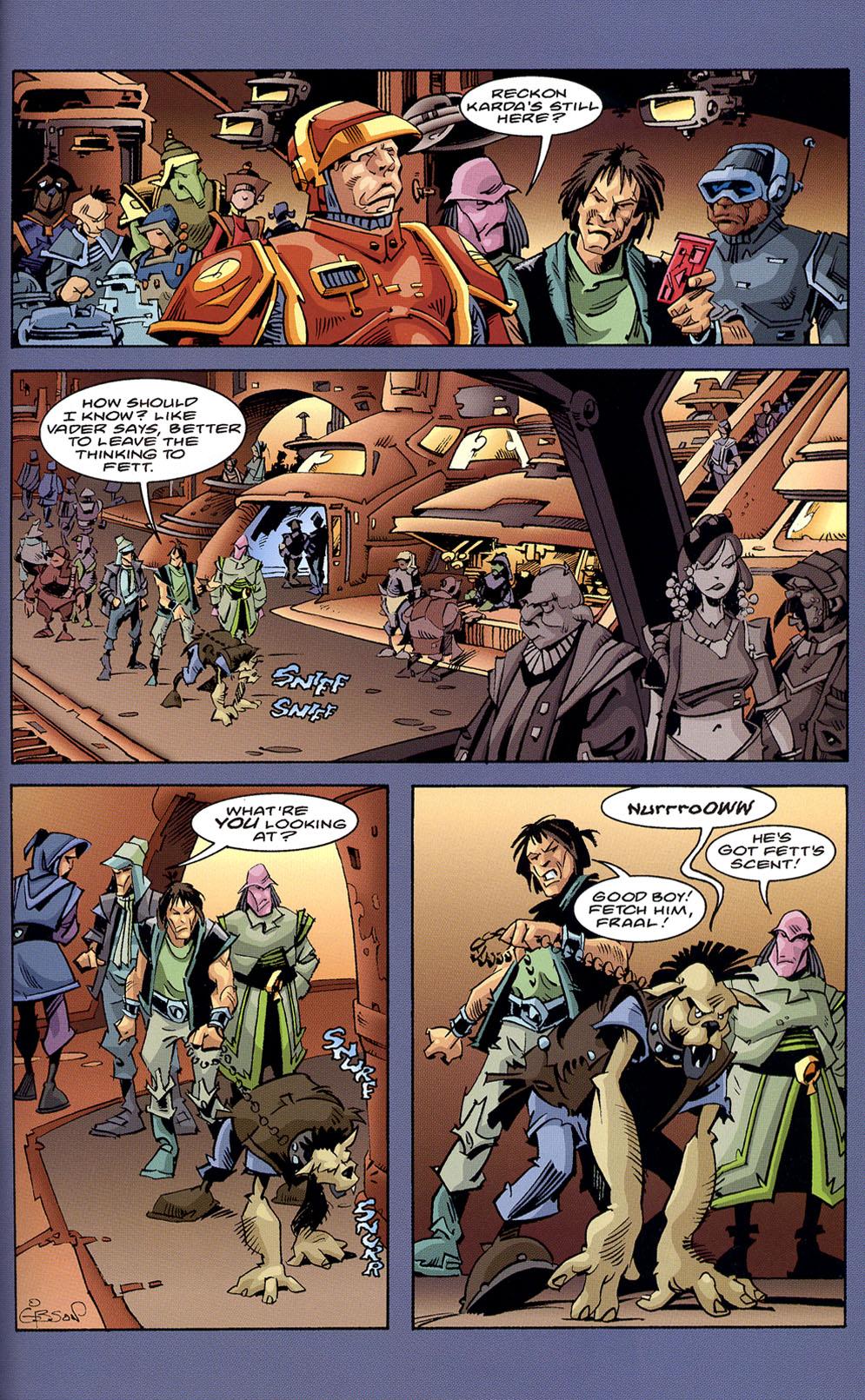 Read online Star Wars Omnibus comic -  Issue # Vol. 12 - 40