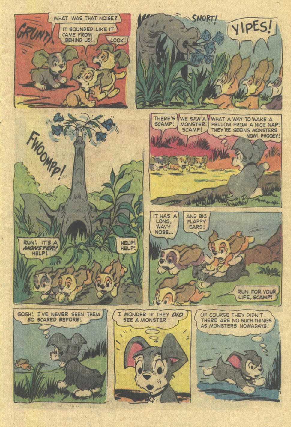 Scamp (1967) issue 33 - Page 9