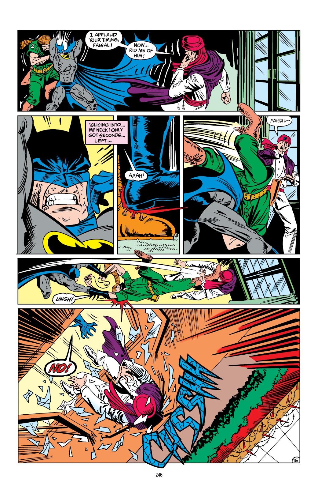 Read online Detective Comics (1937) comic -  Issue # _TPB Batman - The Dark Knight Detective 2 (Part 3) - 48