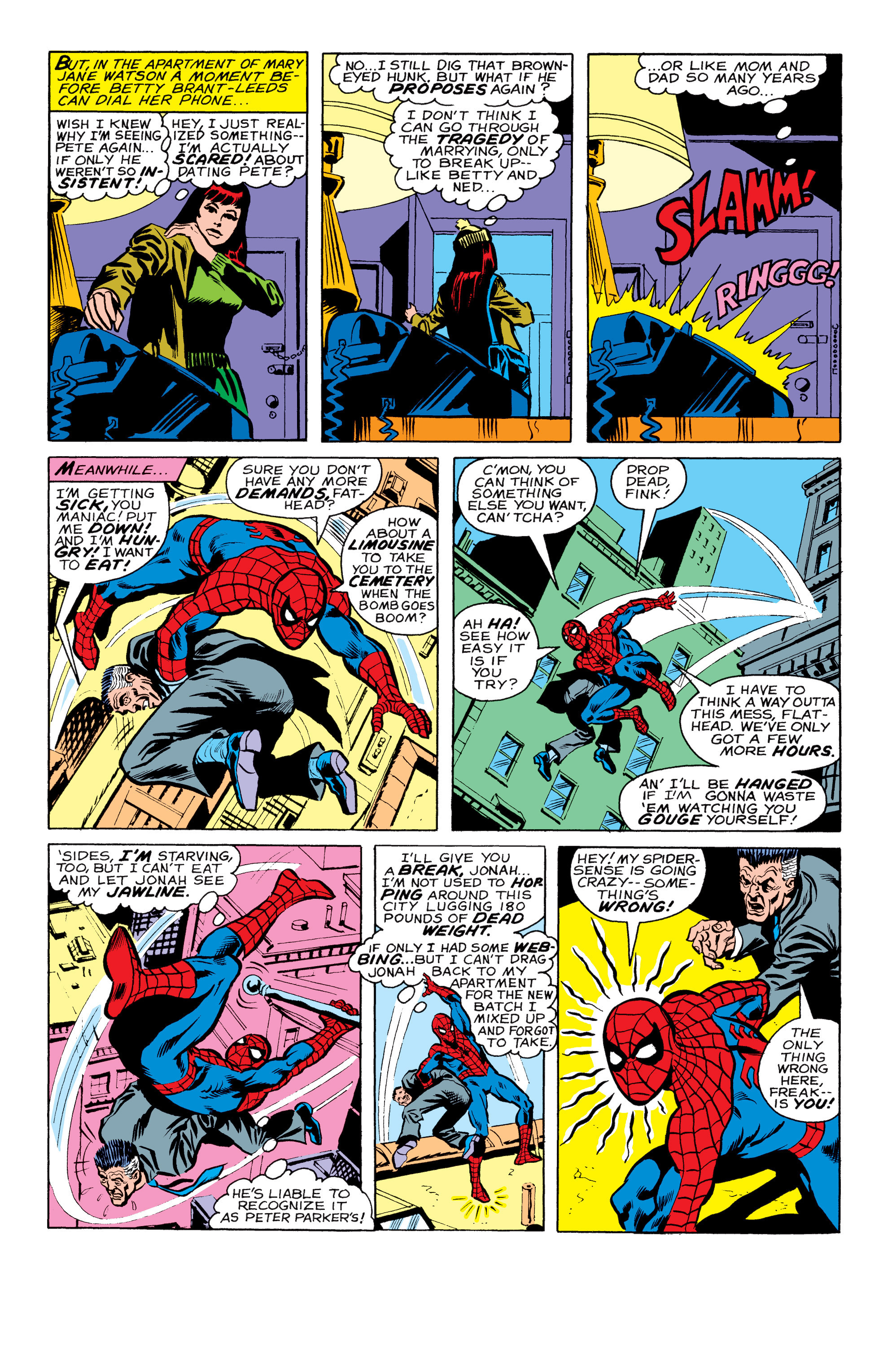 The Amazing Spider-Man (1963) 192 Page 7
