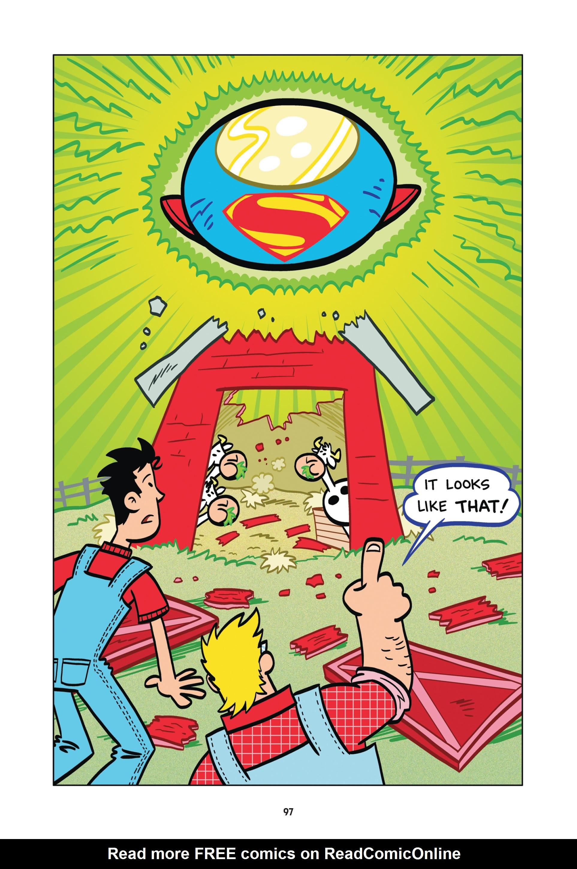 Superman of Smallville #TPB #1 - English 96