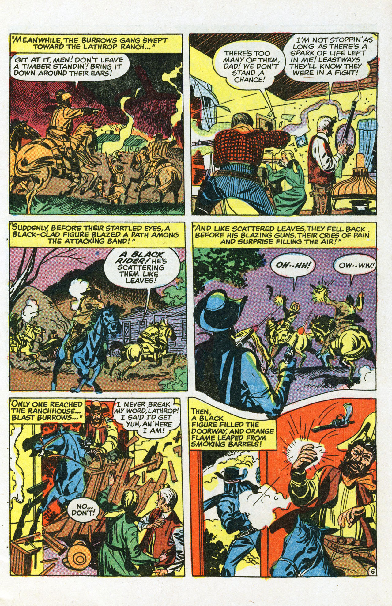 Western Gunfighters issue 10 - Page 9