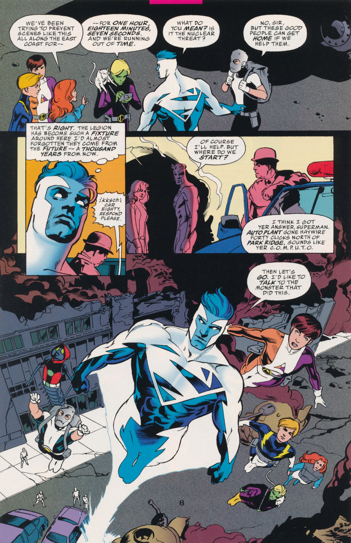 Action Comics (1938) 741 Page 11