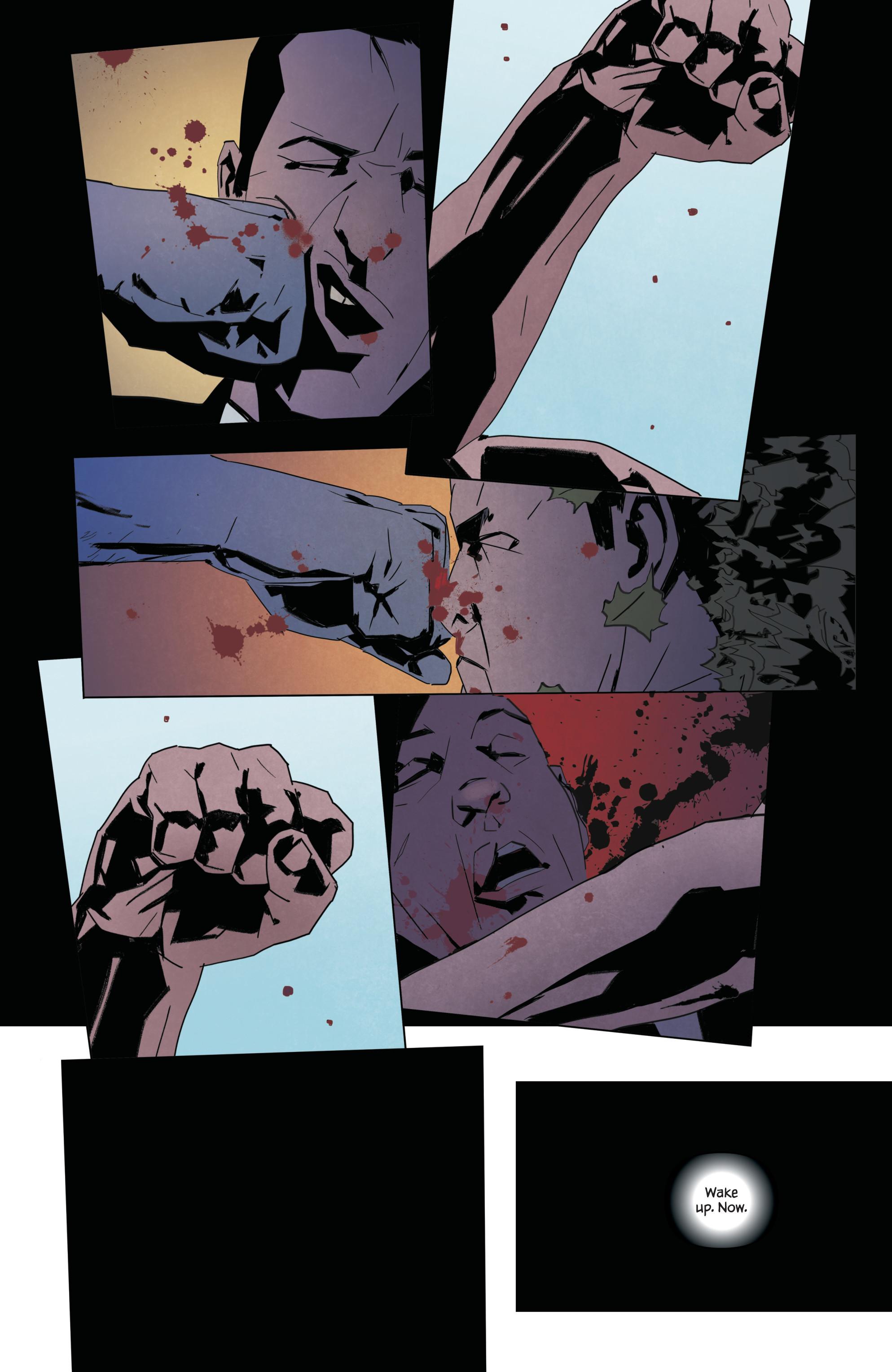 Read online James Bond: Service comic -  Issue # Full - 22