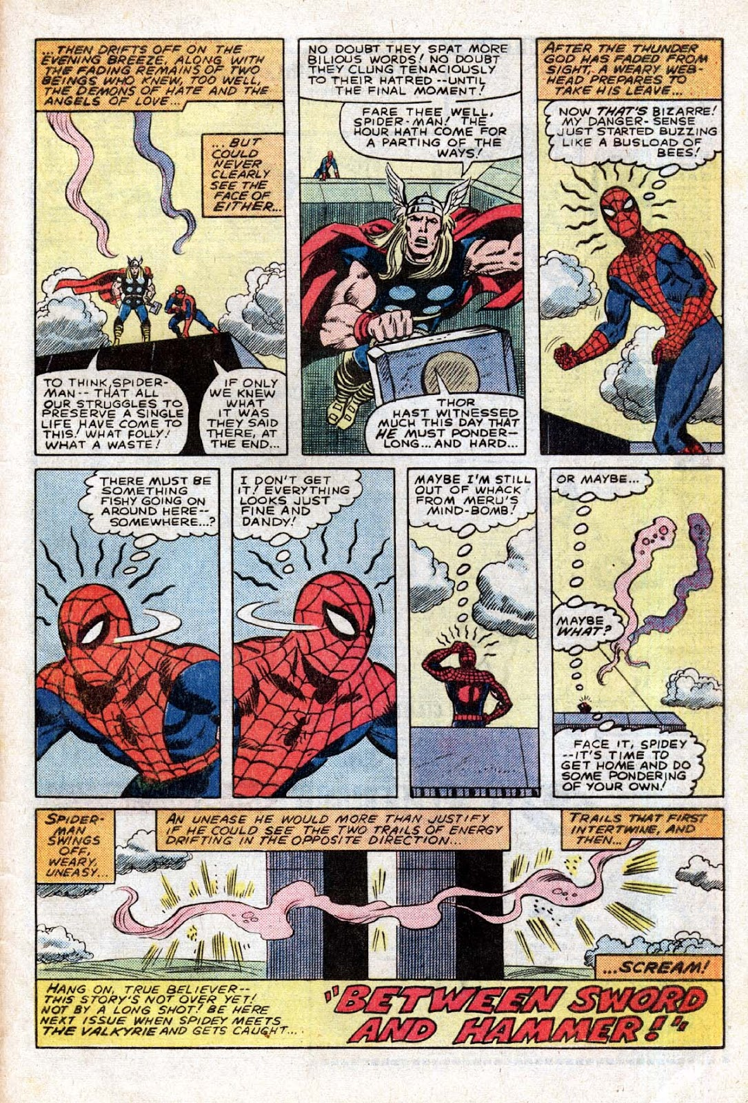 Marvel Team-Up (1972) 115 Page 25