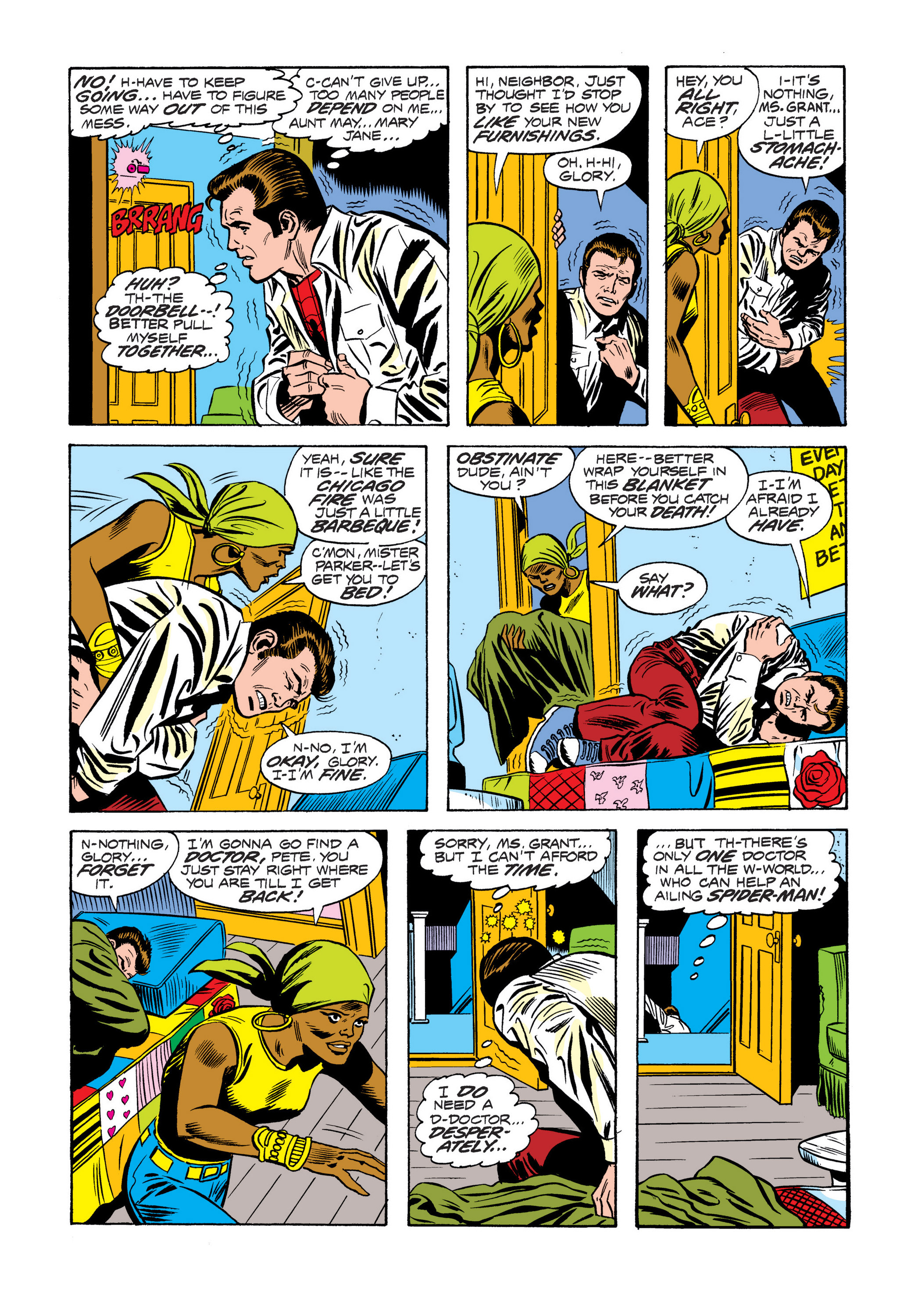 The Amazing Spider-Man (1963) 164 Page 7