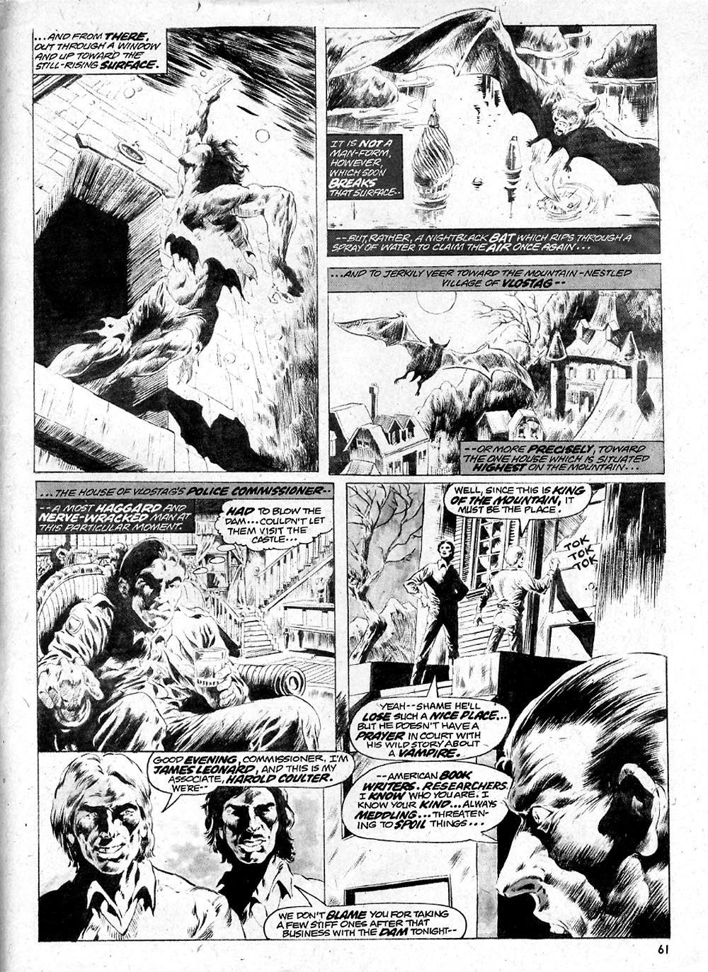 Vampire Tales issue 5 - Page 56