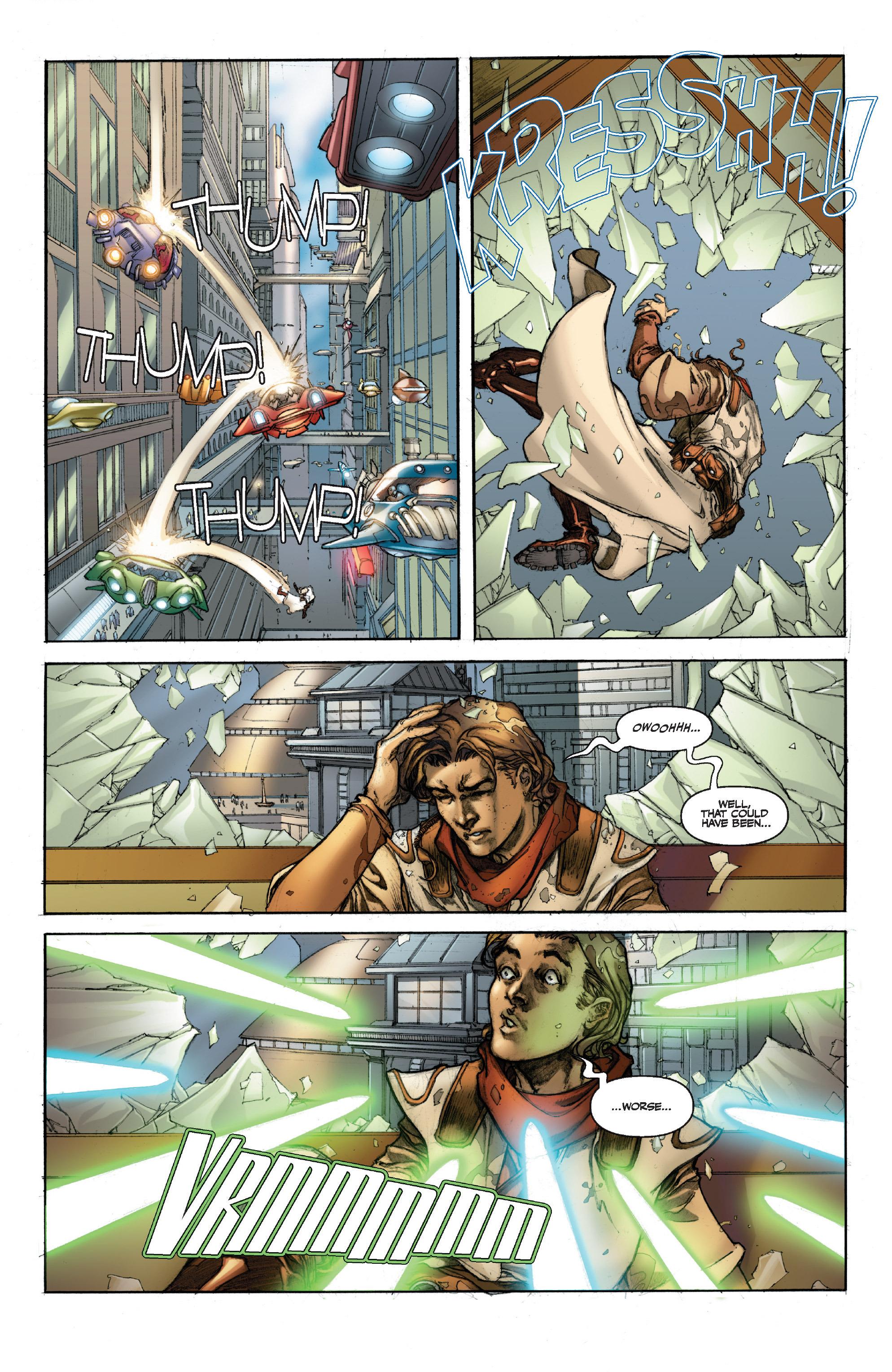 Read online Star Wars Omnibus comic -  Issue # Vol. 29 - 23