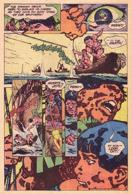 Read online Adventure Comics (1938) comic -  Issue #425 - 19