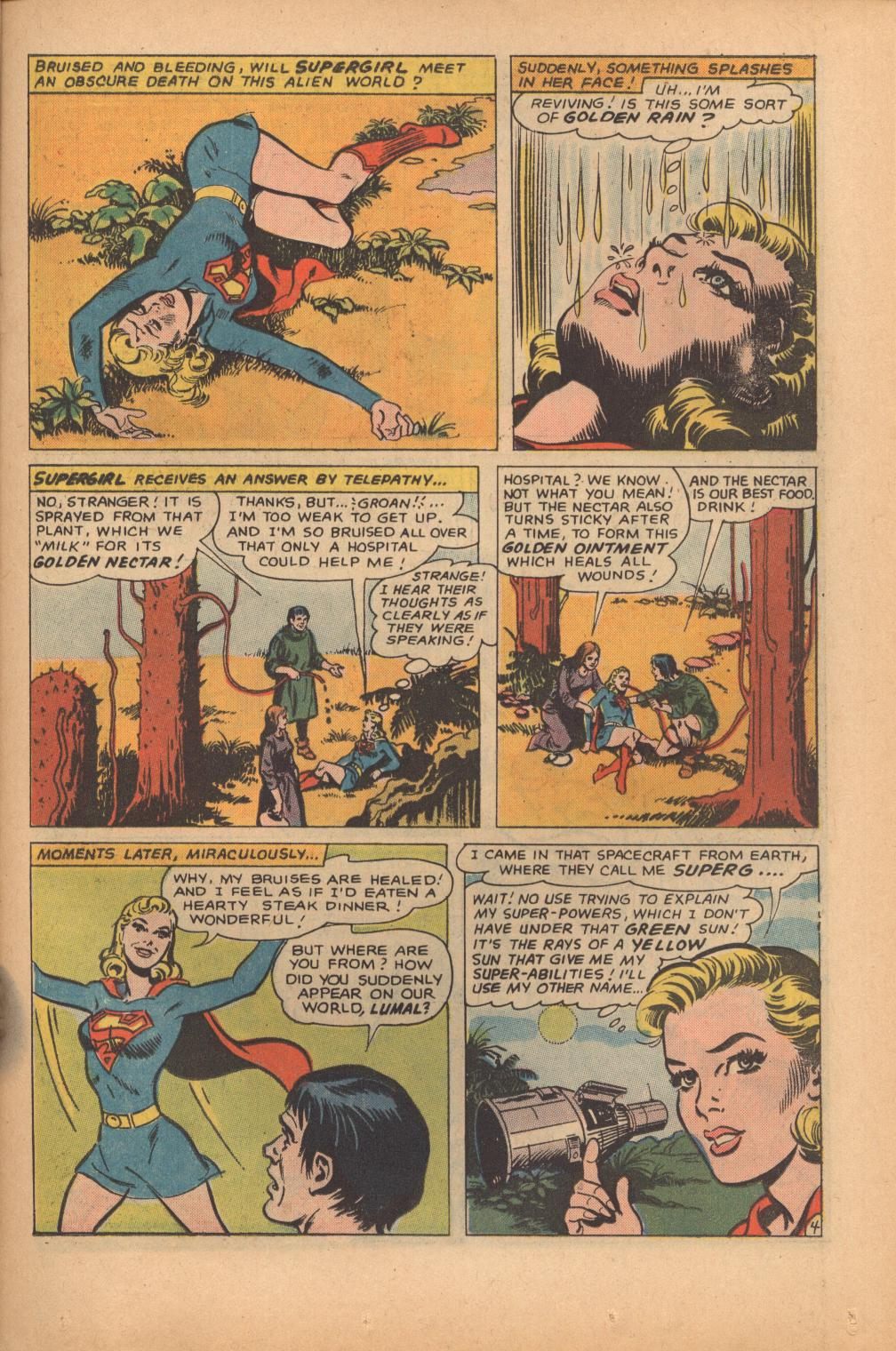 Read online Action Comics (1938) comic -  Issue #337 - 23