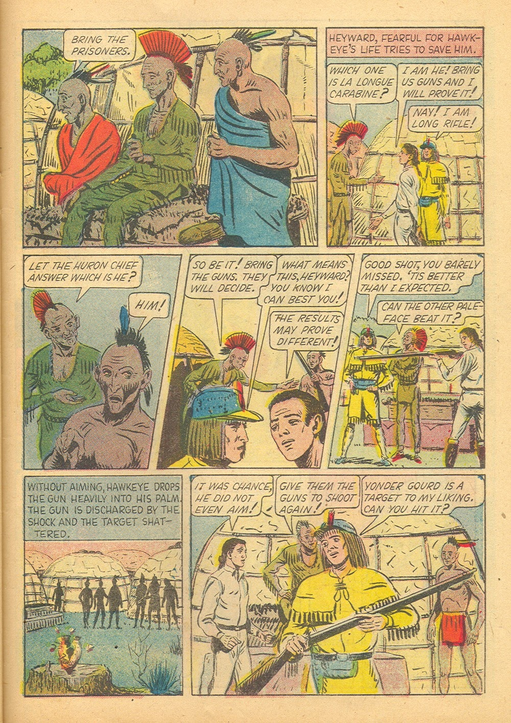 Classics Illustrated issue 4 - Page 51