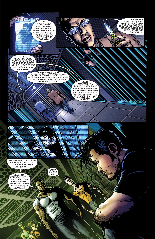 Read online Ballistic (2013) comic -  Issue #2 - 14
