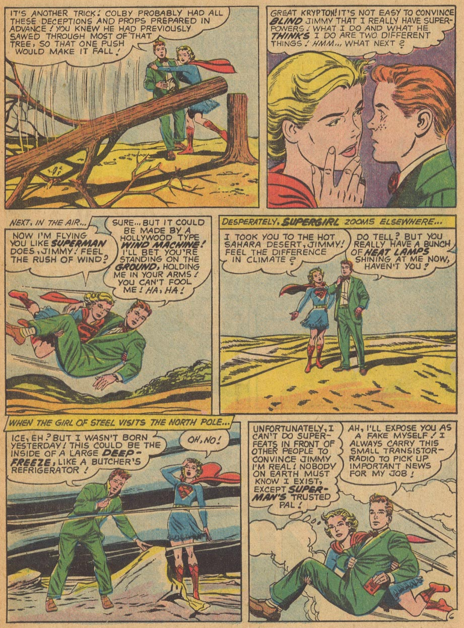 Read online Action Comics (1938) comic -  Issue #343 - 29