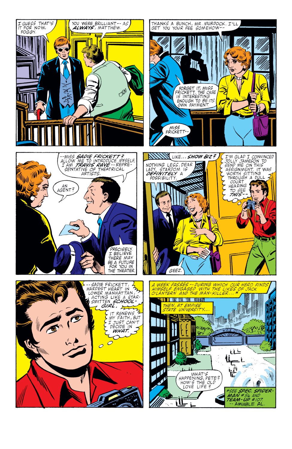The Amazing Spider-Man (1963) 218 Page 9