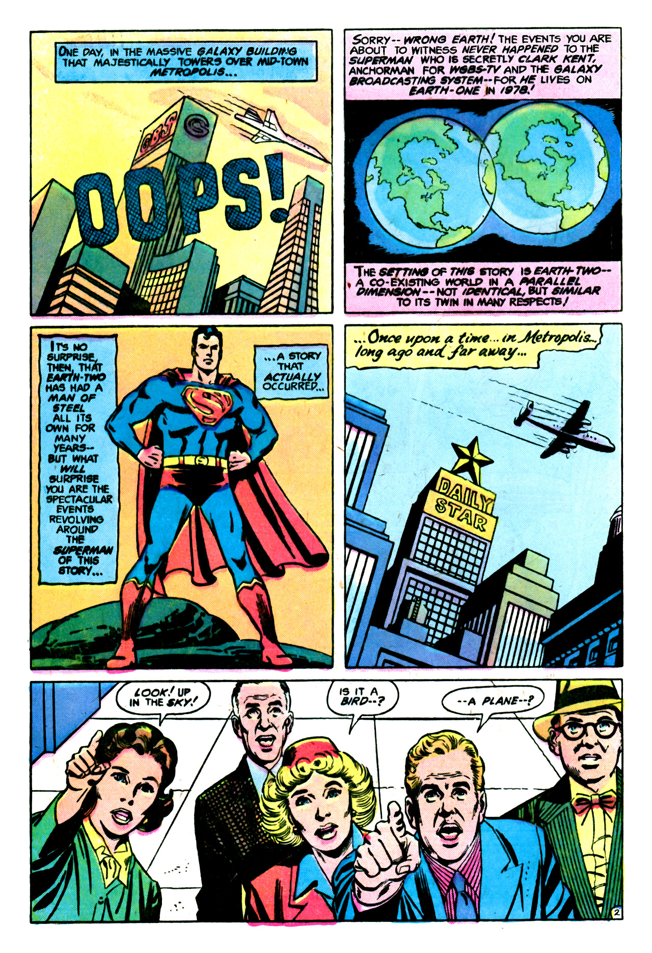 Read online Action Comics (1938) comic -  Issue #484 - 4