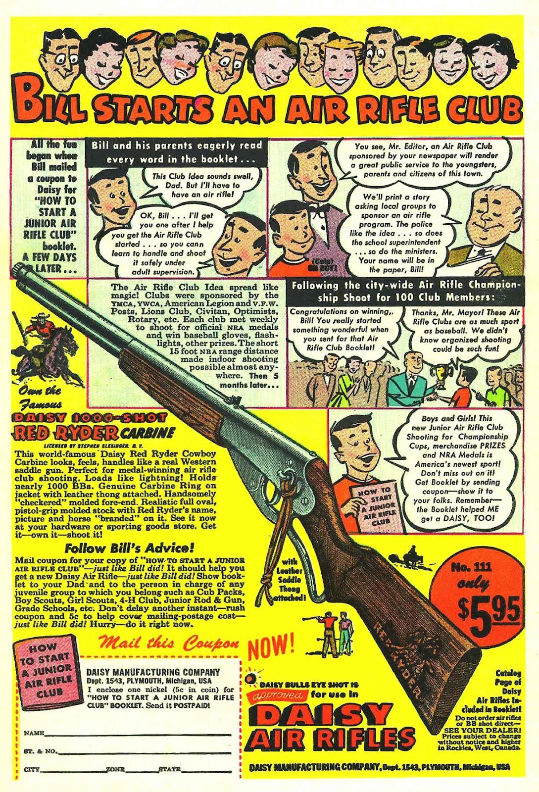 Comic Cavalcade issue 56 - Page 68