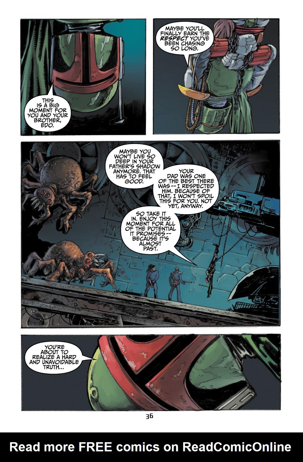 Read online Star Wars Omnibus comic -  Issue # Vol. 33 - 354