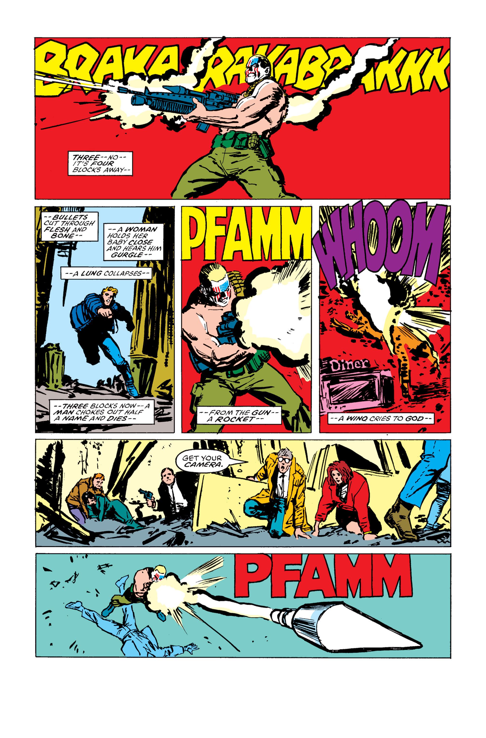 Read online Daredevil: Born Again comic -  Issue # Full - 165