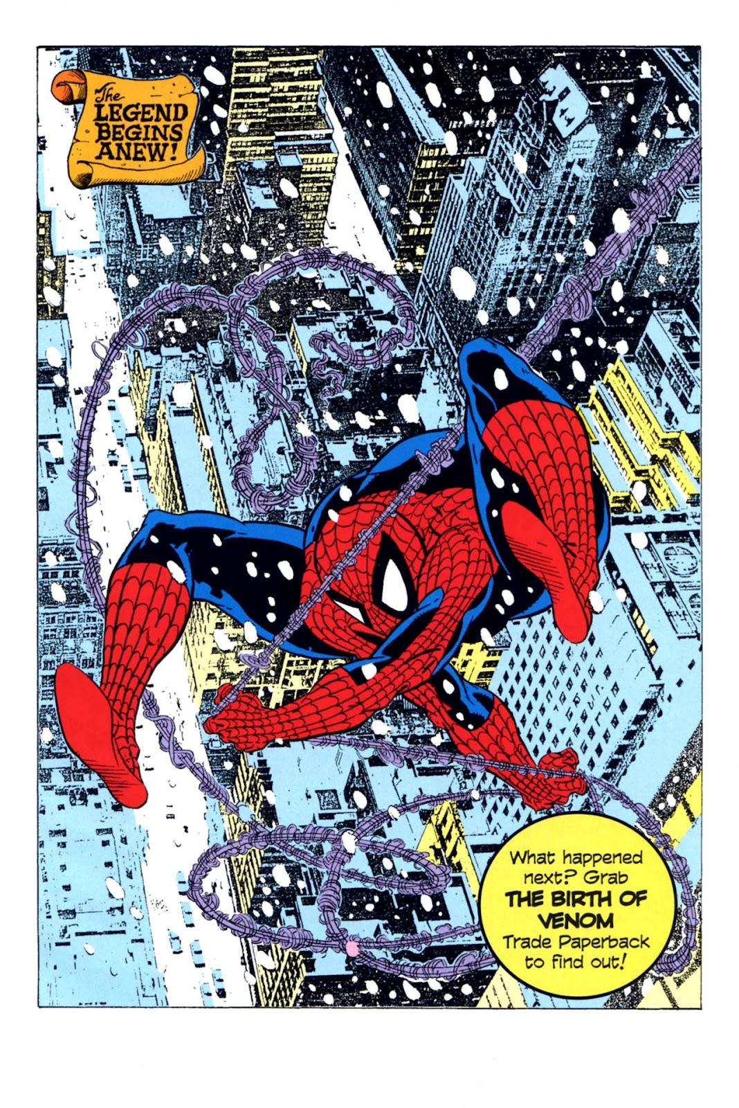 Amazing Spider-Man Family Issue #1 #1 - English 93