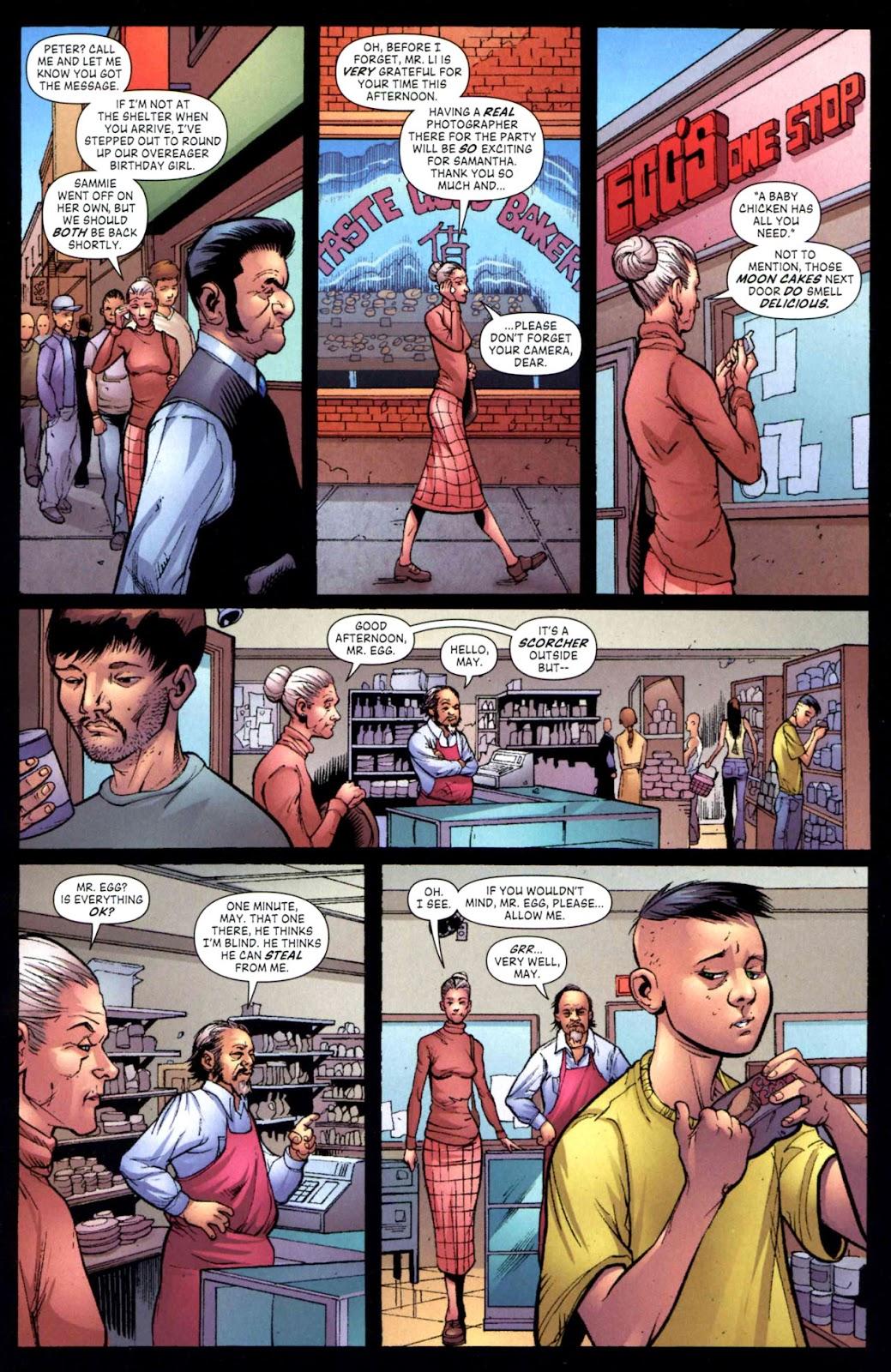 Amazing Spider-Man Family Issue #1 #1 - English 42