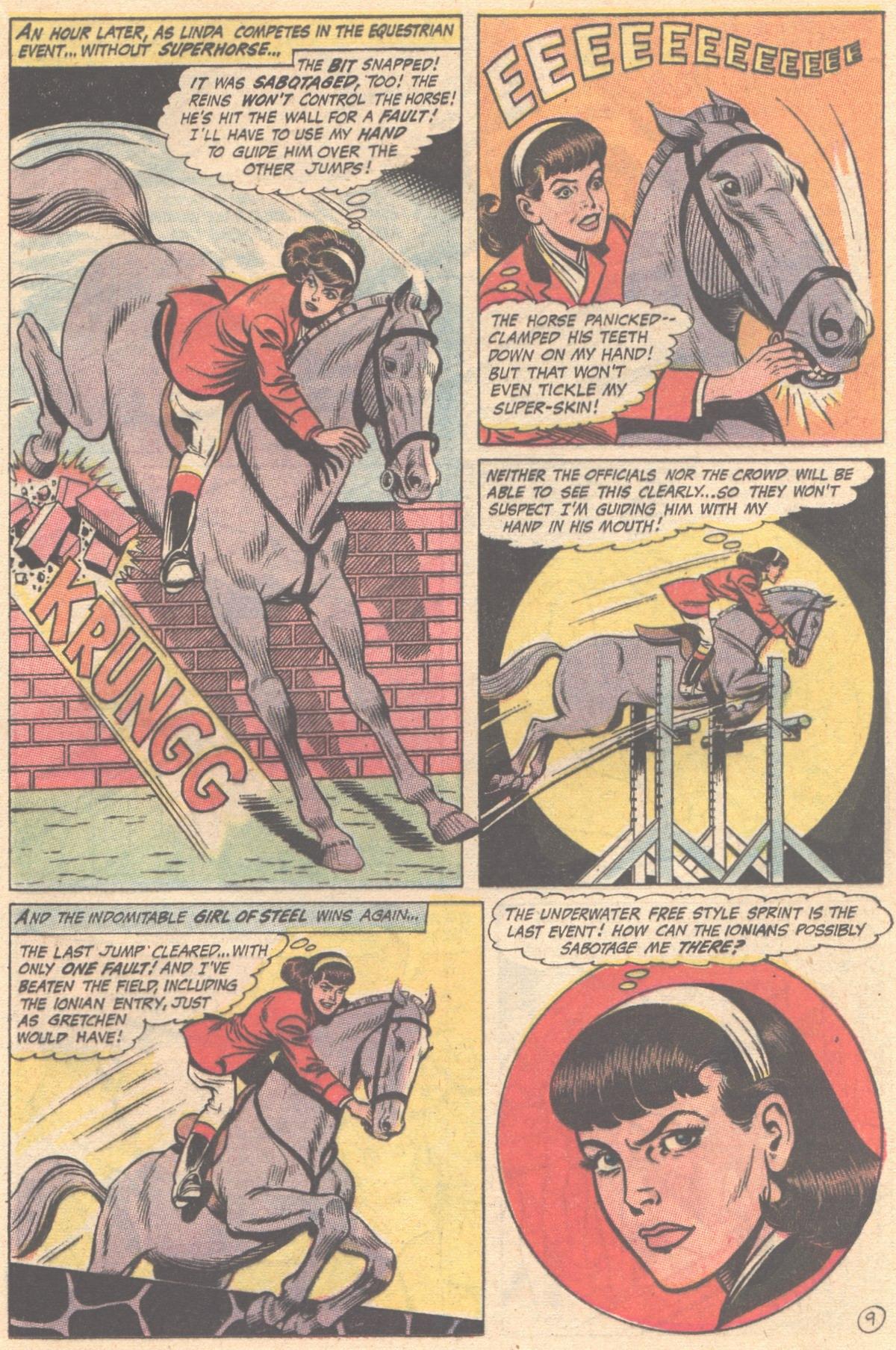 Read online Adventure Comics (1938) comic -  Issue #392 - 13