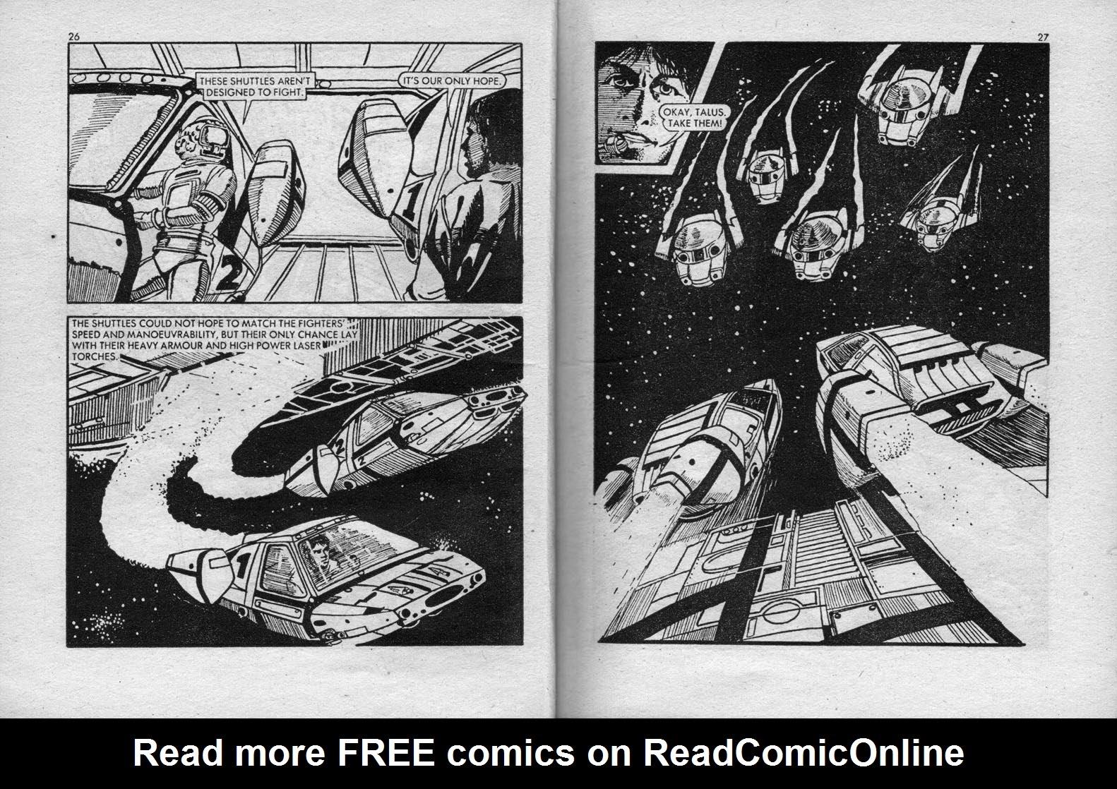 Starblazer issue 28 - Page 14