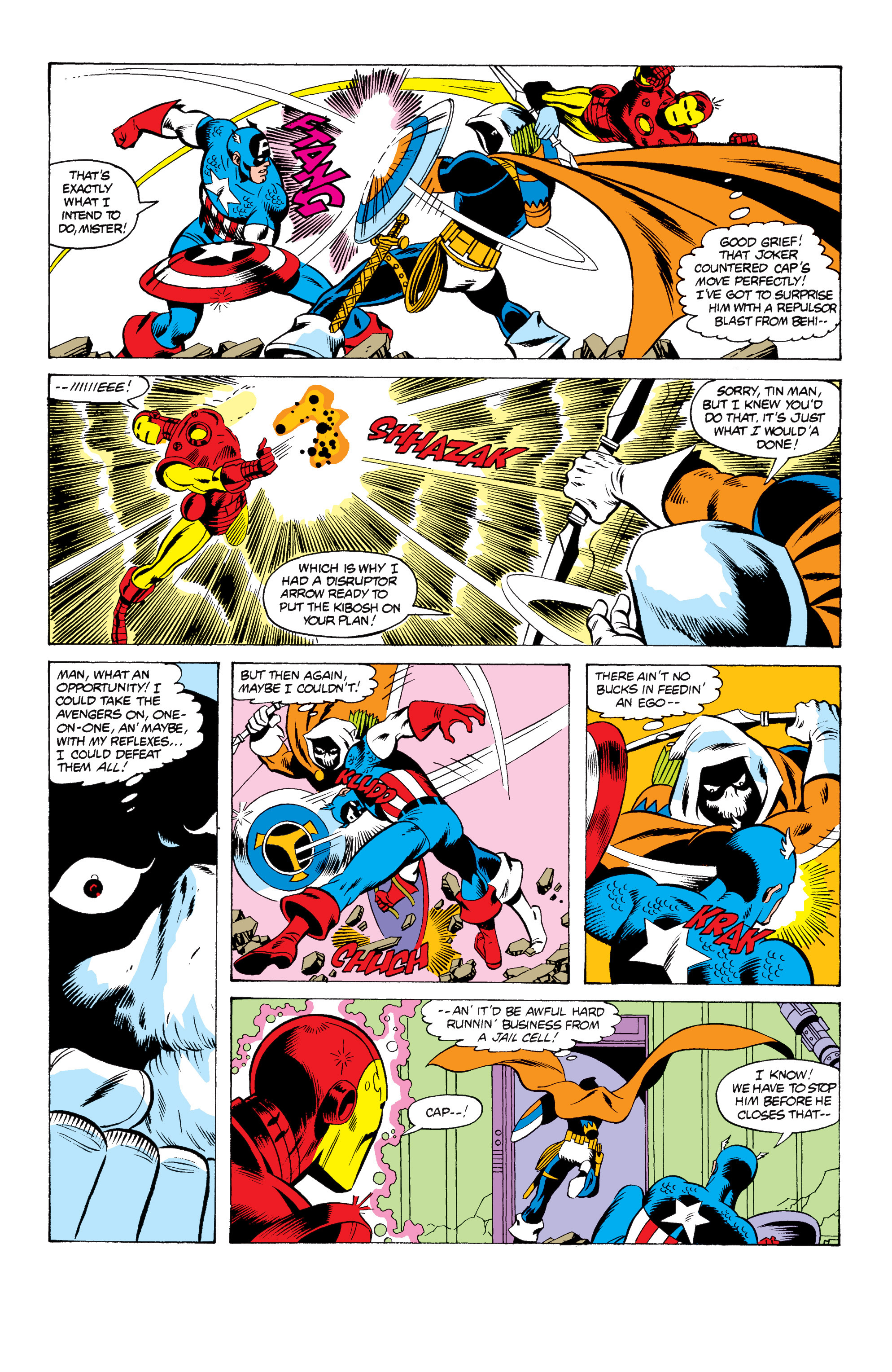 Read online Ant-Man: Scott Lang comic -  Issue #Ant-Man: Scott Lang TPB - 131