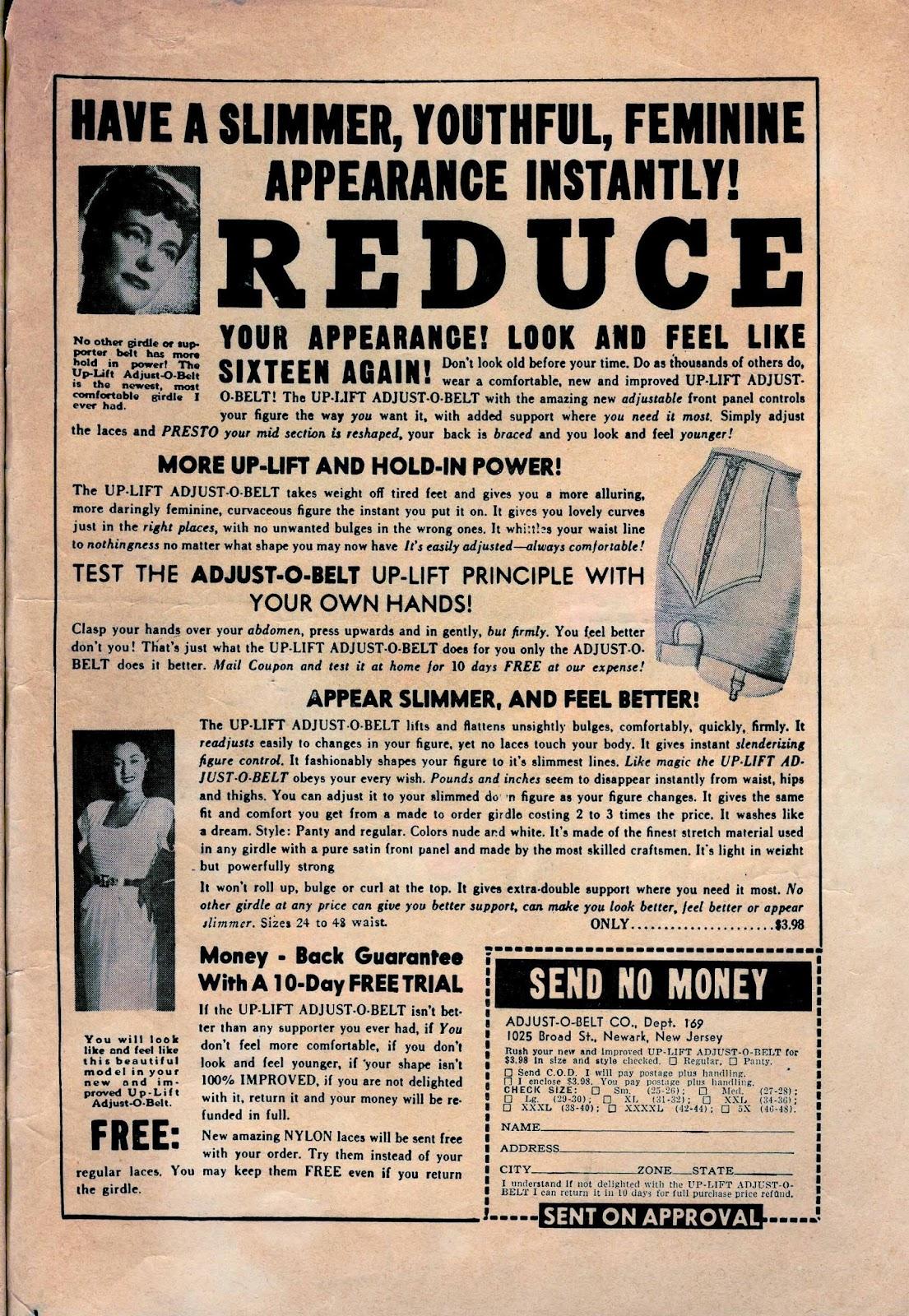 Venus (1948) issue 9 - Page 1