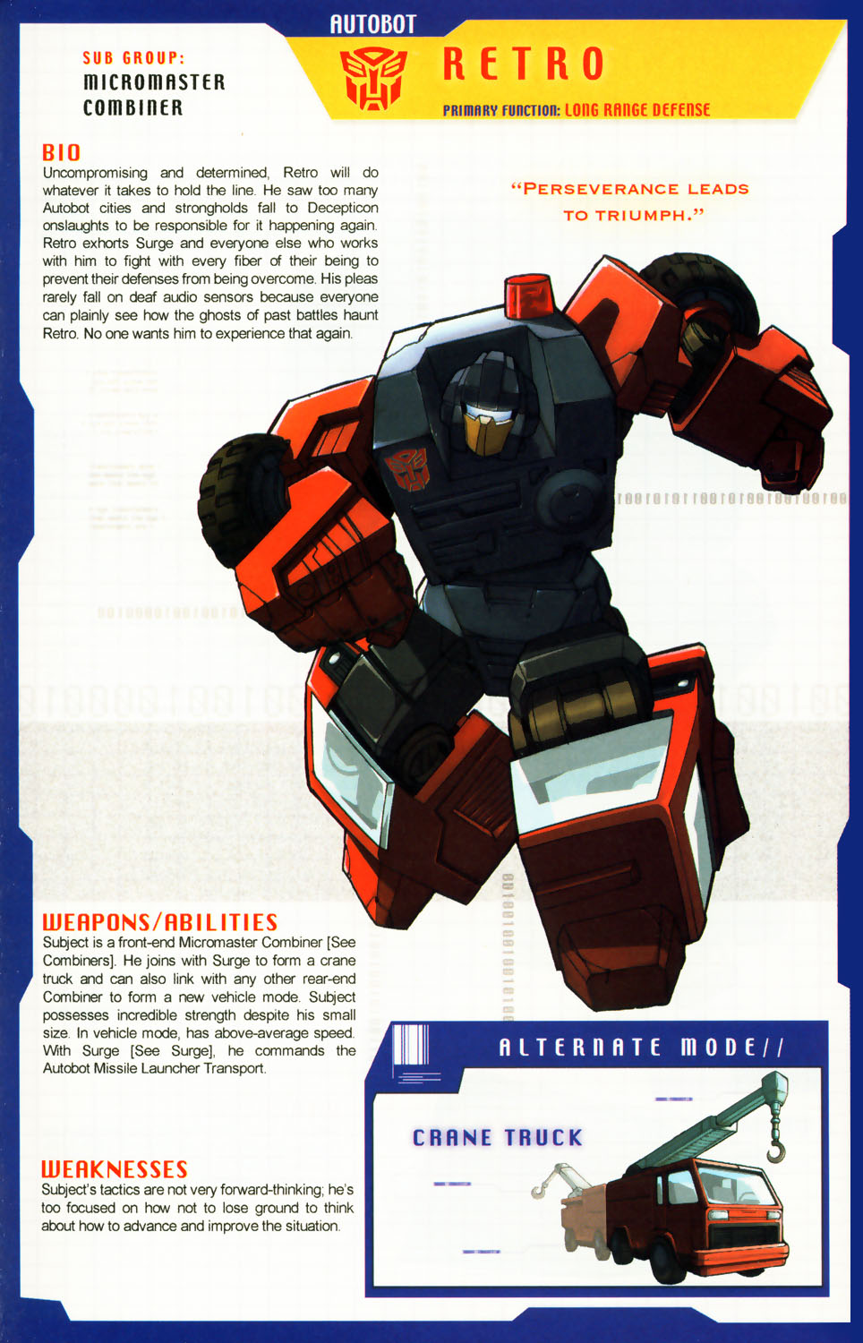 Read online Transformers: More than Meets the Eye comic -  Issue #5 - 29