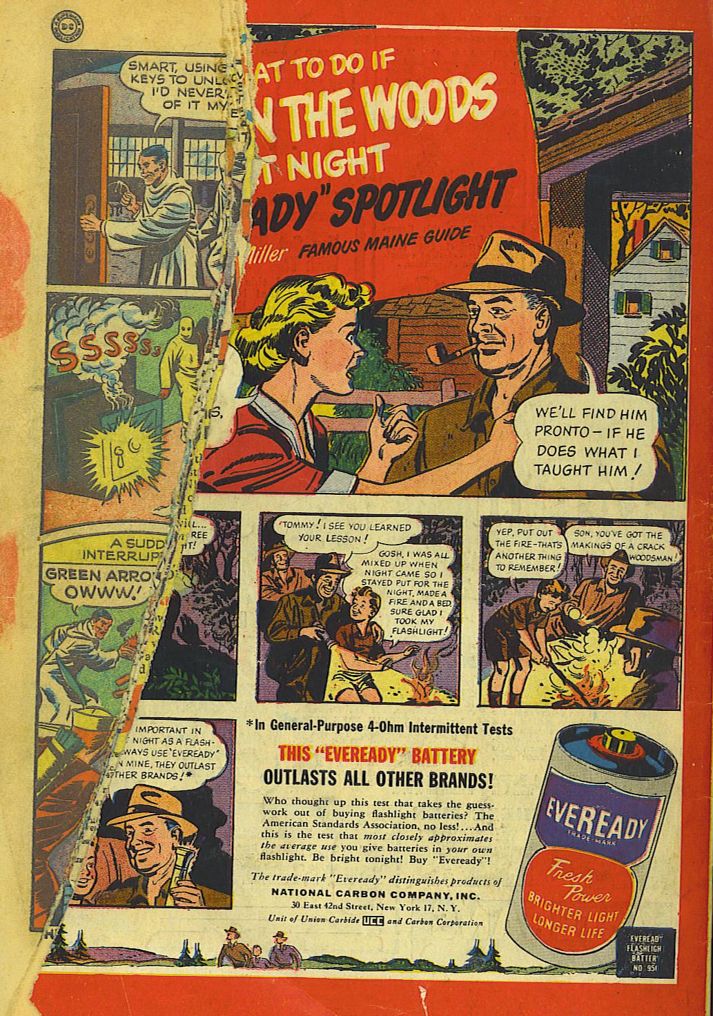 Read online Adventure Comics (1938) comic -  Issue #136 - 55