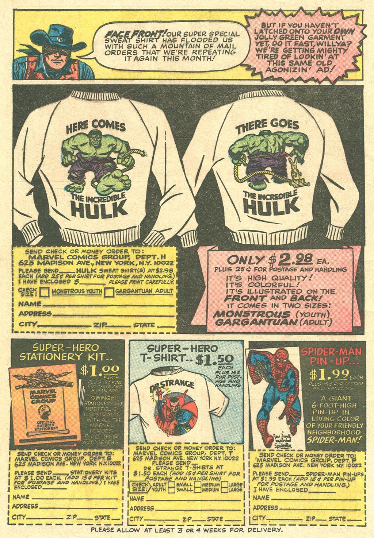 Read online Two-Gun Kid comic -  Issue #81 - 32