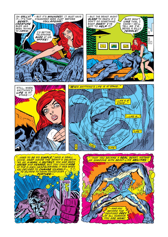 Read online Amazing Adventures (1970) comic -  Issue #15 - 3