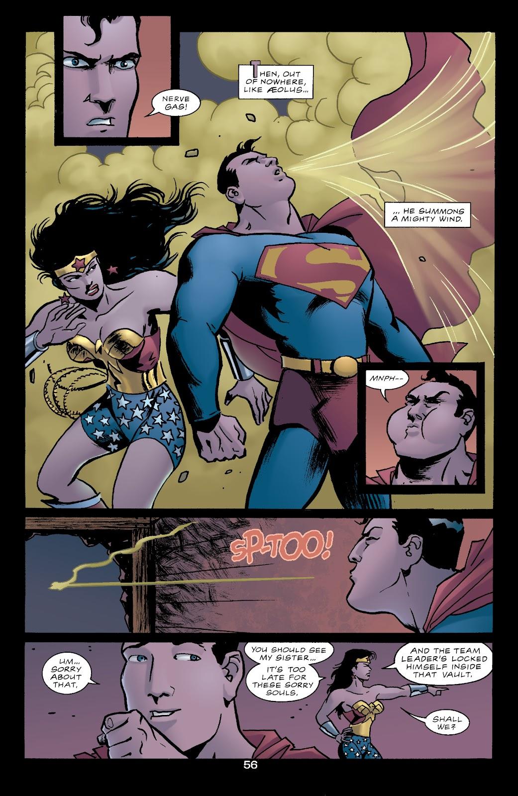 Batman/Superman/Wonder Woman: Trinity issue 1 - Page 51
